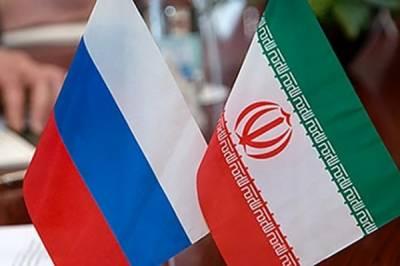 توانائی کے میدان میں ایران اور روس کے تعاون میں فروغ