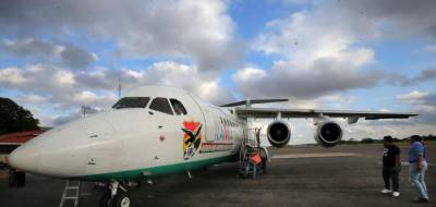 طیارہ حادثہ: بولیویا کی چارٹر فضائی کمپنی کا سربراہ گرفتار