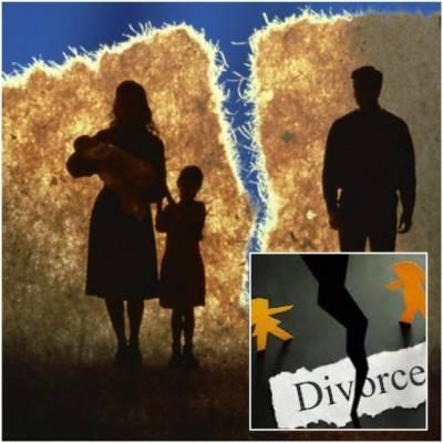 دنیا میں طلاق کے دلچسپ قوانین