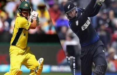 آسٹریلیا بمقابلہ نیوزی لینڈ ، تیسرا اور آخری ون ڈے میچ (آج) کھیلا جائیگا