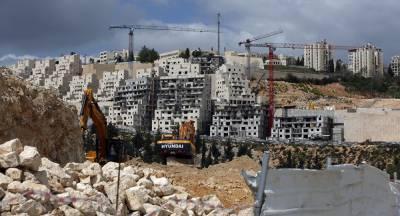 اسرائیلی پارلیمنٹ نے یہودی آبادیوں سے متعلق بل منظور کرلیا