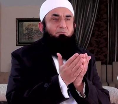 جنید جمشید کی شہادت کے بارے میں مولانا طارق جمیل کے تاثرات دیکھیئے آج شام سات بجے صرف نیونیوز پر