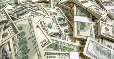 ڈالر کی قیمت قابو میں رکھنے کےلئے خریداری کی حد مقرر