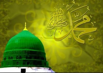 حضرت محمد صلی اللہ علیہ وسلم کی پسندیدہ غذائیں اور انکے فوائد