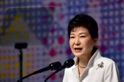 پارلیمنٹ کا فیصلہ قبول کرتی ہوں، جنوبی کوریائی صدر