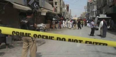 کوئٹہ :گیس لیکج کے باعث دھماکے میں 1 شخص جاں بحق جبکہ2زخمی ہو گئے