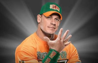 معروف ریسلر جان سینا نے WWEسے دور رہنے کی منصوبہ بندی شروع کر دی