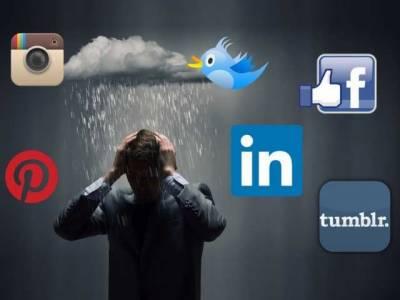سوشل میڈیا پوسٹس آپ کی ذہنی حالت ظاہرکرتی ہیں، تحقیق
