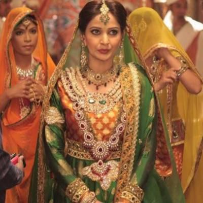 صباقمر نے بھارت میں شادی کر لی