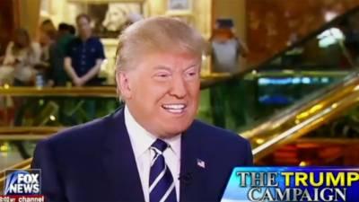 """ڈونلڈ ٹرمپ کا """"ون چائنہ""""پالیسی پر نظر ثانی کا اشارہ"""