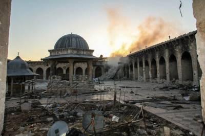 موصل اور نواح میں داعش کے ہاتھوں 104 مساجد شہید
