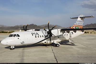 پی آئی اے کے اے ٹی آر طیارے کے متعلق بڑا فیصلہ، تمام طیارے گراؤنڈ کردیئے گئے