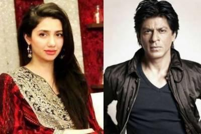 """ماہرہ خان بھارت نہیں جائینگی""""رئیس""""کی شوٹنگ دبئی اورمراکش میں ہوگی"""