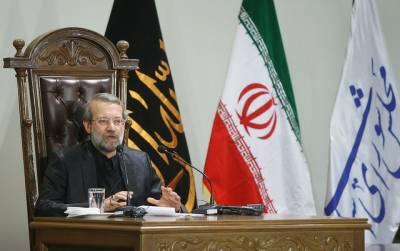 ایران کی دہشت گردی کےخلاف جنگ کے لئے مسلم بلاک بنانے کی تجویز