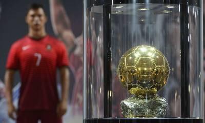 کرسٹیانو رونالڈو2016 کے بہترین کھلاڑی قرار
