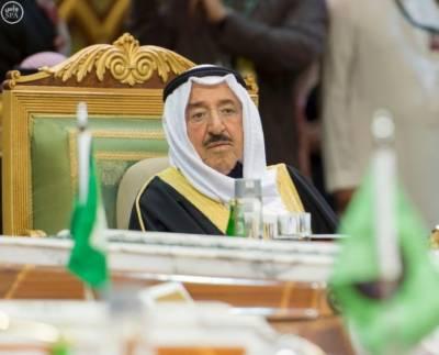 کویت میں نئی پارلیمنٹ کے بعد قومی اسمبلی کے اسپیکر بھی منتخب