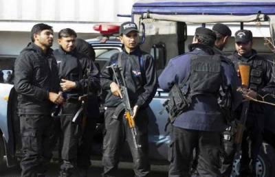 لاہور :سی ٹی ڈی کی کارروائی مبینہ دہشتگرد گرفتار،تباہ کن اسلحہ بھی برآمد