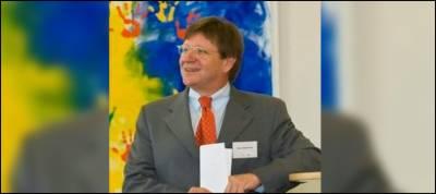 جرمن شہری برنڈ ہلڈن برانڈ کو پی آئی اے کا چیف ایگزیکٹو آفیسر بنانے کا فیصلہ