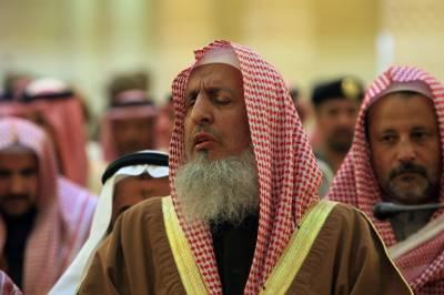 سعودی مفتی اعظم نے مسلمانوں کو قبیح عمل سے روک دیا