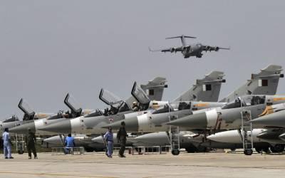 امریکہ نے سعودی عرب کو اسلحے کی فروخت محدود کرنے کا اعلان