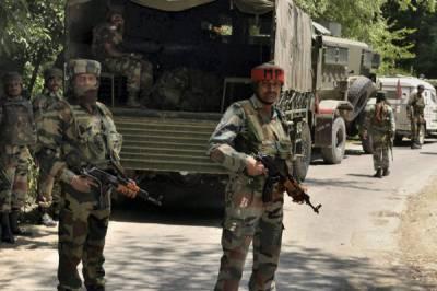 مقبوضہ کشمیر میں بھارت کے خلاف ہڑتال میں تین روز کا وقفہ ختم