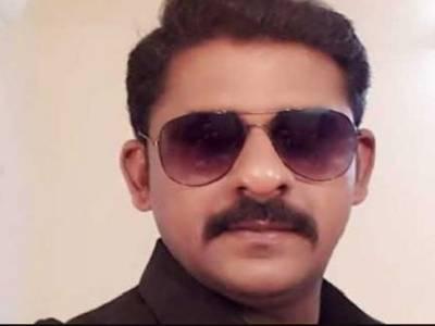 بھارتی ٹی وی اداکار کملیش پانڈے نے خودکشی کر لی ۔