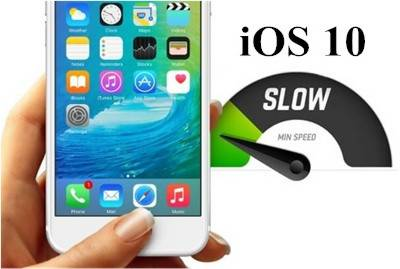 صرف 5 سیکنڈ میں اپنا سست آئی فون تیز بنائیں