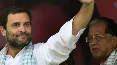 اگر میں نے مودی کی کرپشن کیخلاف زبان کھولی تو ایوان میں زلزلہ آ جائے گا، راہول گاندھی