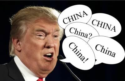 ٹرمپ نے ایسی کیا حرکت کی کہ چین نے تائیوان کو خبردار کر دیا