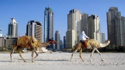 متحدہ عرب امارات کے سیاحتی ویزے پر کام کرنا ممنوع،جرم ثابت ہونے پر سزا ہو گی