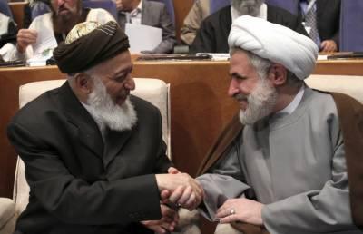 ایران کی طالبان رہنماﺅں کو اتحادِ اسلامی کانفرنس میں شرکت کی دعوت