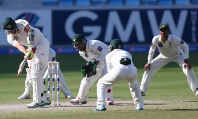 برسبین :آسٹریلیا کا پاکستان کیخلاف ٹاس جیت کر بیٹنگ کا فیصلہ