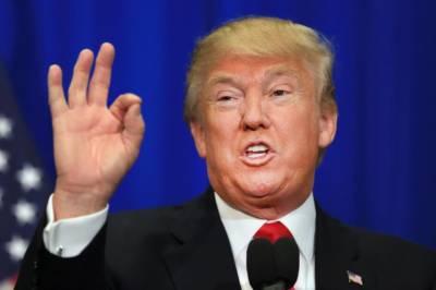 امریکی چیزیں خریدو، نوکریاں دینا میری پالیسی ہوگی، ٹرمپ