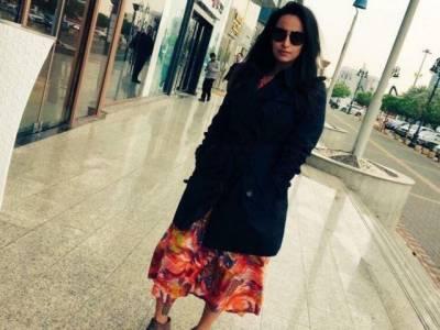 خاتون کو حجاب اتار کر سوشل میڈیا پر تصاویر پوسٹ کرنا مہنگا پڑ گیا