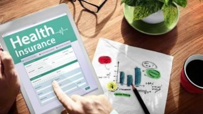 دبئی میں غیر ملکیوں کےلئے 17یوم کے اندر ہیلتھ انشورنس لازمی قرار