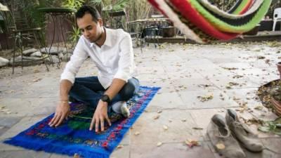 ٹرمپ کیا آیا امریکہ میں مسلمان نمازیوں کے لیے خطرہ بڑھ گیا