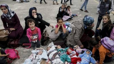 شام کے شہر حلب میں انخلا کے عمل کو ایک بار پھر دھچکا