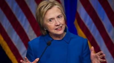ہیلری کلنٹن کا روس پر امریکی انتخابی نتائج میں ہیکنگ کا الزام