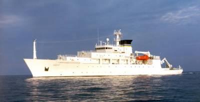 چین نے امریکی بحری ڈرون پر قبضہ کر لیا، امریکا نے واپسی کی درخواست کر دی