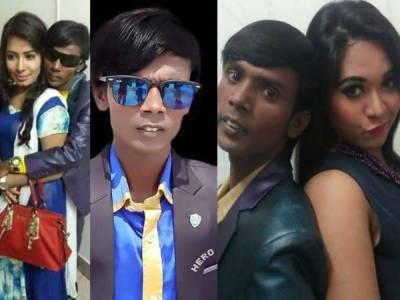 """بنگلہ دیش کے """"سپرسٹار"""" عالم بوگھارا کی، جو یوٹیوب پر بھی سب سے زیادہ ٹرینڈنگ شخصیت مگر کیوں؟"""