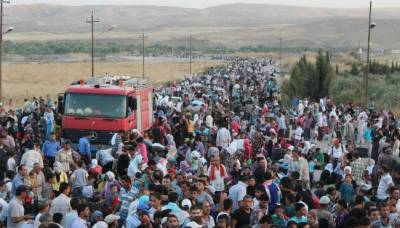 شام: شہریوں کے انخلا کا نیا معاہدہ طے پا گیا