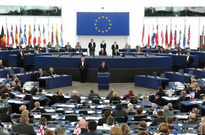 یورپی پارلیمنٹ کا سوشل میڈیا پر جھوٹی خبروں کے خلاف قانون سازی کا اعلان
