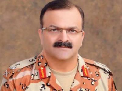 لیفٹیننٹ جنرل بلال اکبر کی افسروں اور جوانوں سے الوداعی ملاقات