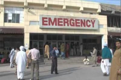 فیصل آباد: شادی کے دوران فائرنگ، بچہ جاں بحق، دلہا کا والد زخمی
