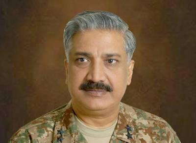 میجر جنرل محمد سعیدنے ڈی جی رینجرز سندھ کا عہدہ سنبھال لیا