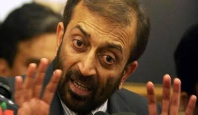کراچی کی تاریخ کا سب سے بڑاعوامی اجتماع کریں گے، فاروق ستار کادبنگ اعلان