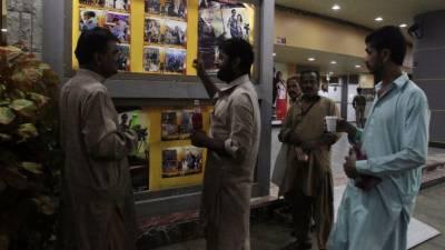 سینما مالکان آج سے بھارتی فلموں کی نمائش شروع کر دیں گے