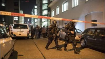 زیورخ کی مسجد میں فائرنگ، 3افراد زخمی
