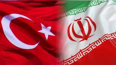ایران نے ترکی میں تمام سفارتی مراکز غیر معینہ مدت کے لئے بند کردیے