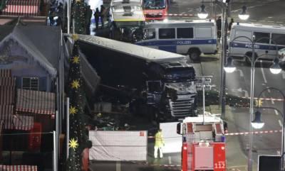 جس پاکستانی کو گرفتار کیا ہے، وہ حملہ آور نہیں ہے، جرمن پولیس